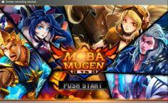 Gapmodsenki: Naruto Senki Mod Moba Mugen by Syarifad L Love U, Alucard Mobile Legends, Naruto Games, The Legend Of Heroes, Game Update, Team 7, Naruto Shippuden, Anime, Fictional Characters