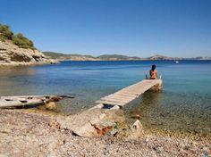 Cala Llentrisca #ibizaplayas #Eivissa