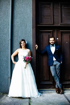 Renata & Filipe - Mini Wedding  Foto Flavia Valsani