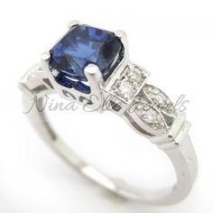 13 Besten My Wedding Ring Bilder Auf Pinterest Estate