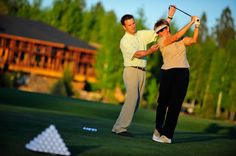 What you should know before taking a golf lesson!
