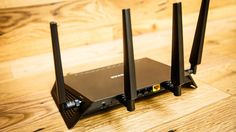 Nighthawk X4S AC2600 Smart WiFi Router review - CNET - https://www.aivanet.com/2016/03/nighthawk-x4s-ac2600-smart-wifi-router-review-cnet/