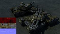 command & conquer concept tank - Szukaj w Google