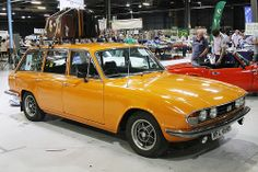 Triumph 2500 - I HAD one of these.. In this colour too