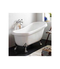 Handla Hafa Mayfair badkar billigt och bekvämt, online hos Hemgallerian. Alltid frakt fritt och 30 dagar öppet köp!