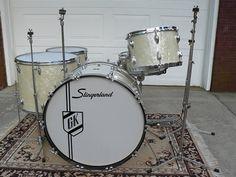 Slingerland Drums