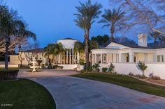 6042 E Via Los Caballos --, Paradise Valley , 85253