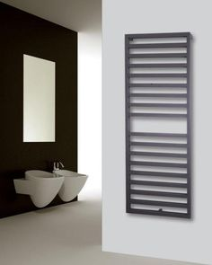 SKYLINE Design Heizkörper Für spezielle Wohnzimmer, vertikale ...