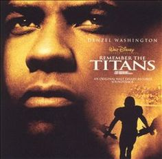 Remember the Titans - Great movie & excellent soundtrack
