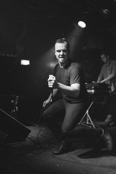 Samuel T. Herring // Future Islands