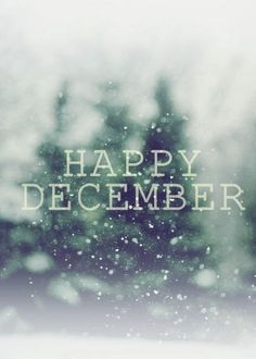 #december