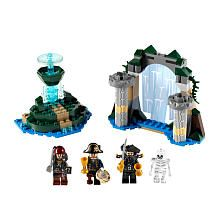 LEGO Pirates of the Caribbean Fountain of Youth (4192)