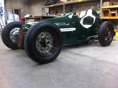 1936 Austin Seven Twin cam works replica (Supercharged SOLD (picture 5 of 6 Vintage Sports Cars, Vintage Race Car, Vintage Trucks, Retro Cars, Austin Seven, Old Race Cars, Performance Cars, Courses, Concept Cars