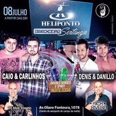 Delluri | Mais uma super festa Open Bar na Delluri Confirme ida no Evento: http://www.baladassp.com.br/balada-sp-evento/Heliponto-Bar/342 Whats: 951674133