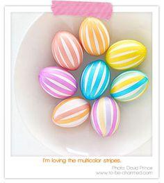 Easter Crafts and Goodies - MomTrendsMomTrends