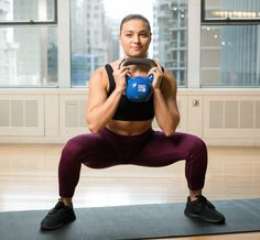 6 Calorie-Burning Moves This Firefighter Uses to Build Strength and Endurance