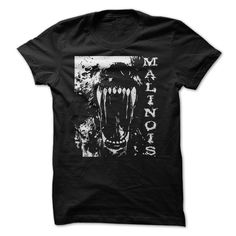 Malinois T-Shirts, Hoodies. Check Price Now ==►…