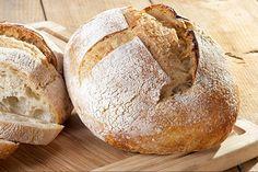 Miche de pain au Thermomix #TM5 #TM31