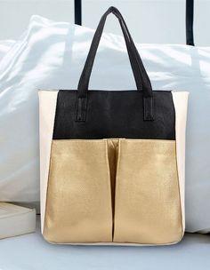 $16.2 Korea New Retro 3 Colors Shoulder Bag