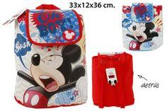 Bolsa Mickey. www.elchollofallero.com