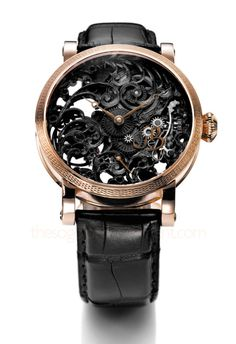 Amazing Watch. Find fine watches on sale at www.windsale.com.au #luxury #watches