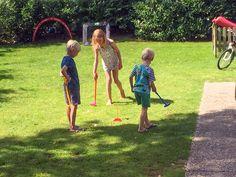 Welkom in ons gezellige, moderne chalet op de Sprookjescamping beleeft u een topvakantie! Het chalet staat in een prachtige, ruime en groene tuin, een van de grootste tuinen op de hele camping! Uw kinderen hebben de tijd van hun leven met al het speelgoed, de fietsen en de ruimte om zich heen! Of leest u liever een boekje in het zonnetje terwijl zij door het geweldige entertainmentteam vermaakt worden? Het kan allemaal op ons heerlijke plekje! Camping, Chalets, Campsite, Campers, Tent Camping, Rv Camping