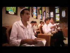 """Traditional Shabbat Song """"Shalom Aleichem"""""""