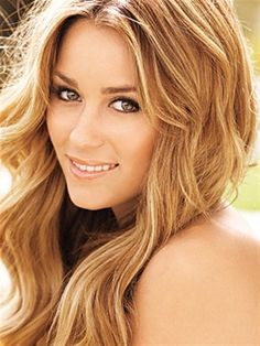 Hair color for winter? @LaurenConrad.com