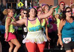 Dance Mile 2014 Portland, Maine  #dancemile, #thedancemile, #dancemileportland, #dancemiler  http://www.thedancemile.com
