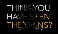 Spot The Traffik - have you seen the signs?
