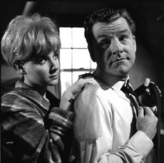 Angela Douglas Kenneth More - The Comedy Man Kenneth More, English Actresses, British Actors, Vintage Beauty, Dawn, Theatre, Comedy, Cinema, People