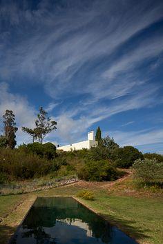 Souto de Moura > Arrabida House | HIC Arquitectura