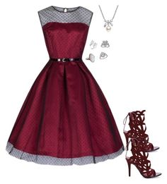 """""""untitled"""" by the-rippers-daughter ❤ liked on Polyvore featuring MBLife.com and Lord & Taylor"""