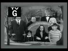 Addams Family Theme Song