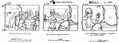 Image result for gijoe animated movie storyboard Gi Joe, Star Wars Clone Wars, Storyboard, Transformers, Movie Stars, Smurfs, Peanuts Comics, Movies, Image