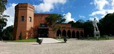Instituto Ricardo Brennand - Recife - Pernambuco