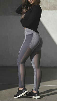 Gymer outfit