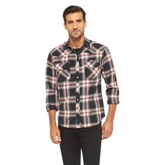 Dickies Men's Classic Fit Shirt -