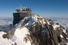 High Tatras, Native Country, Heart Of Europe, Other Countries, My Dream, Places Ive Been, Mount Everest, Journey, Earth
