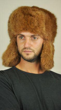 c7c3043973d88 9 Men s fur scarves   The best selection images