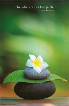 How can i hold perceived obstacles as the path...