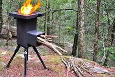 By Beverly Sandlin You all know I am a fan of the Deadwood Stove for camping and by my grill, because I wrote about it in 2012. I even have two Deadwood Stoves! These are, to my mind, mini-wood st…