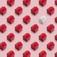 IN HOUSE | Desktop storage