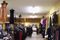 Boutique Caprice de mode - Vêtements chics, contemporains pour la femme qui aime la mode.