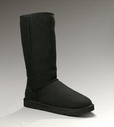 UGG Classic Tall 5815 Black