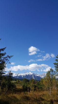 #austria #österreich #tyrol #olympiaregionseefeld #seefeld Austria, Mountains, Nature, Blog, Travel, Naturaleza, Viajes, Destinations, Traveling