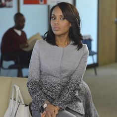 Scandal Season 3 Episode 6 Fashion - Redbook