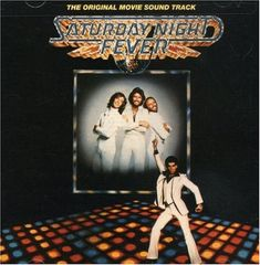 http://pongogirl2.hubpages.com/hub/1970s-Fashion - Bee Gees...I believe they had the top five song positions on the charts.  It got to the point that they wrote songs for other singers.  John Travolta sealed the whole disco look.  I personally loved the disco era.
