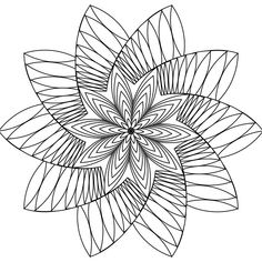 Free Mandala Coloring Pages sur Instagram : «This Mandala and many more can be downloaded or printed FREE on our website. Link in profile. #mandalacoloring #mandala #mandalas…» Mandala Coloring Pages, Coloring Book Pages, Coloring Sheets, Mandala Art, Mandala Drawing, Op Art, Mandala Printable, Tangle Art, Geometry Art