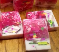 EDEN'S GARDEN 100 glycerin soap melt and pour by cltcrafts on Etsy, $3.00